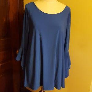 Dress Shirt ~ Size L
